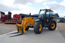 JCB 550-80 AGRI SPEC