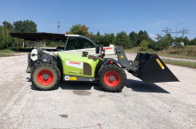 Claas SCORPION 7030 VARI-POWER НАЛИЧЕН!!