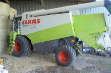 Claas Lexion 470 M