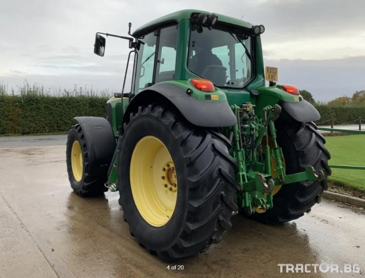 Трактори John-Deere 6920!!! 3
