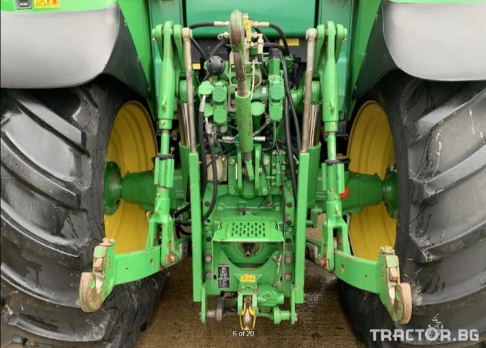 Трактори John-Deere 6920!!! 5