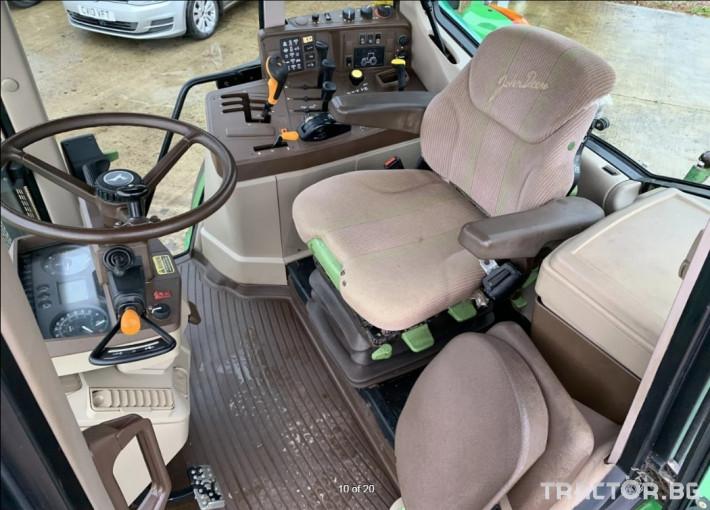 Трактори John-Deere 6920!!! 9