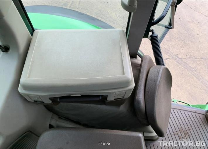 Трактори John-Deere 6920!!! 12