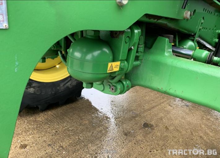 Трактори John-Deere 6920!!! 14