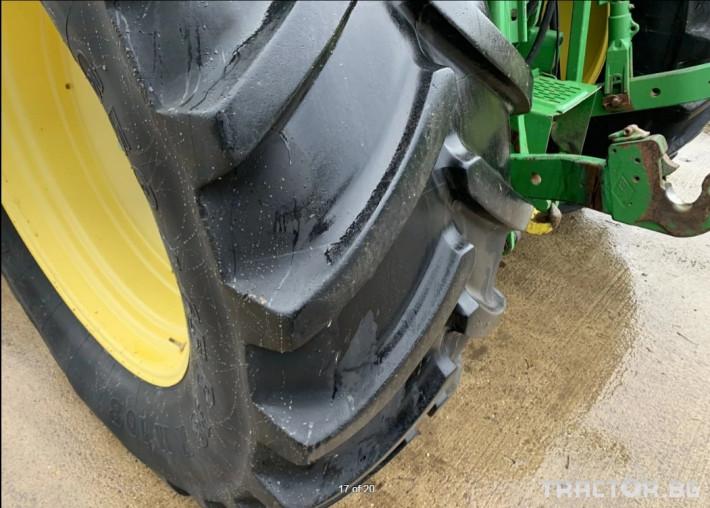 Трактори John-Deere 6920!!! 16