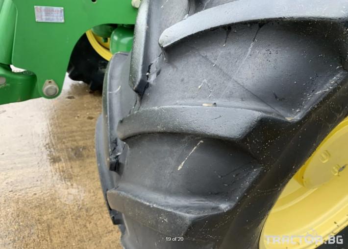 Трактори John-Deere 6920!!! 18