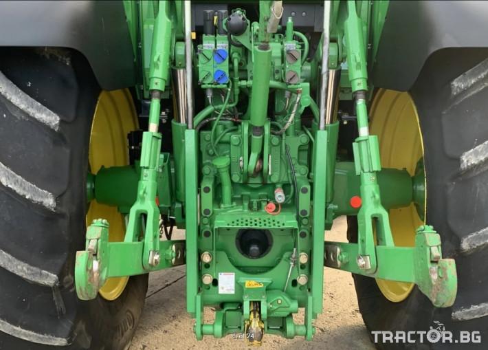 Трактори John-Deere 6830 Premium- 1812 ЧАСА!! 4