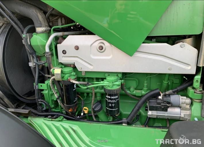 Трактори John-Deere 6830 Premium- 1812 ЧАСА!! 17