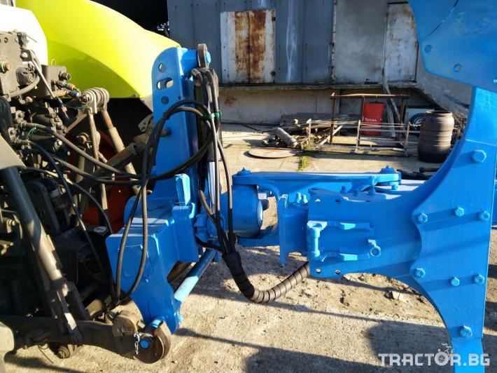 Плугове Lemken DLV141- 6 ТЕЛА (5+1) - НАЛИЧЕН И НАМАЛЕН! 5 - Трактор БГ