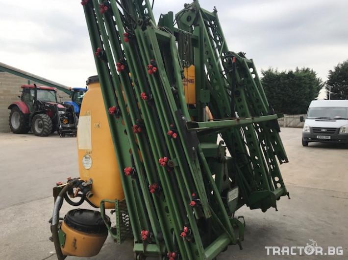 Пръскачки AMAZONE UF1200- 20м-НАЛИЧНА! 1 - Трактор БГ