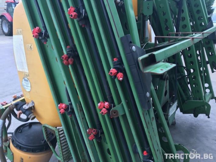 Пръскачки AMAZONE UF1200- 20м-НАЛИЧНА! 2 - Трактор БГ