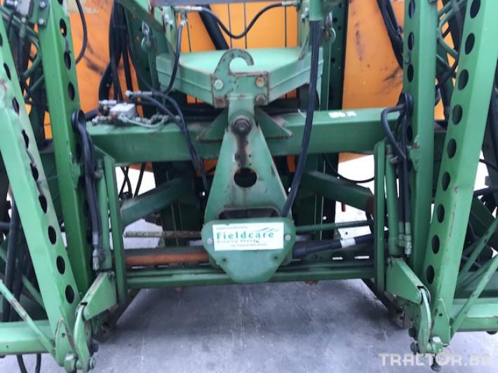Пръскачки AMAZONE UF1200- 20м-НАЛИЧНА! 4 - Трактор БГ