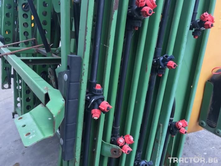 Пръскачки AMAZONE UF1200- 20м-НАЛИЧНА! 6 - Трактор БГ