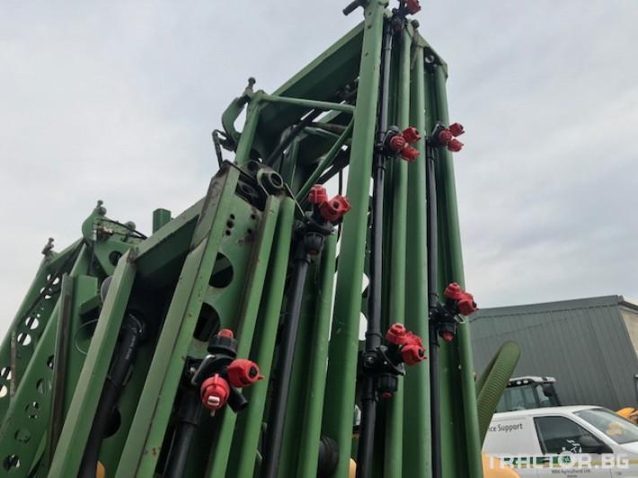 Пръскачки AMAZONE UF1200- 20м-НАЛИЧНА! 8 - Трактор БГ