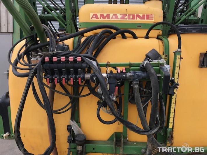 Пръскачки AMAZONE UF1200- 20м-НАЛИЧНА! 12 - Трактор БГ