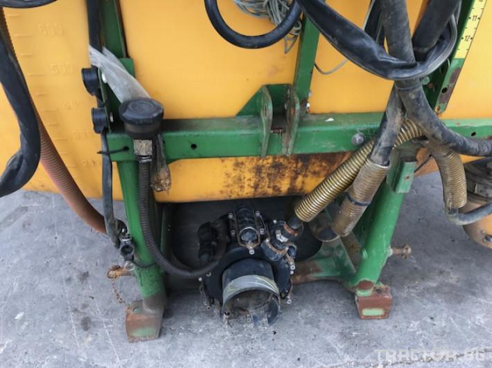 Пръскачки AMAZONE UF1200- 20м-НАЛИЧНА! 13 - Трактор БГ