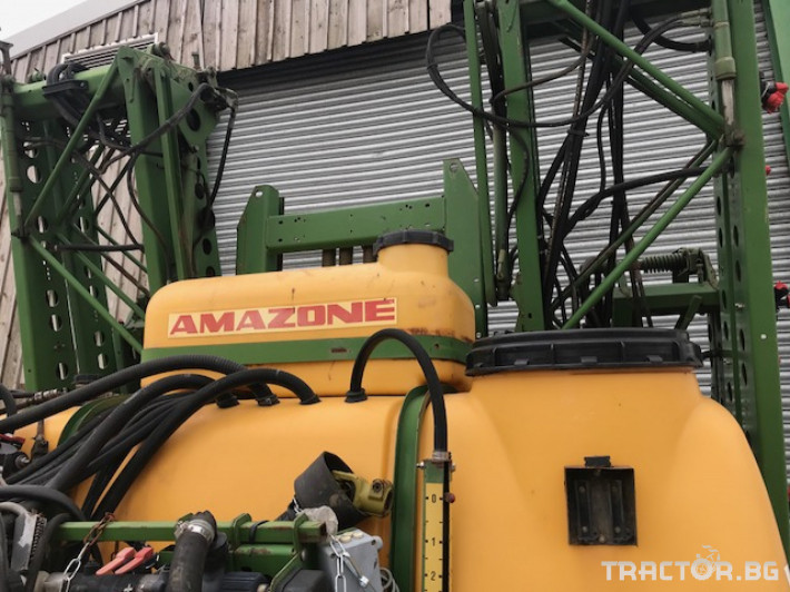 Пръскачки AMAZONE UF1200- 20м-НАЛИЧНА! 15 - Трактор БГ