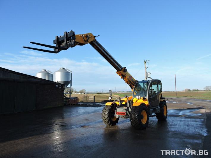 Телескопични товарачи Dieci 40.7 AGRI PLUS- НАЛИЧЕН И НАМАЛЕН! 11 - Трактор БГ
