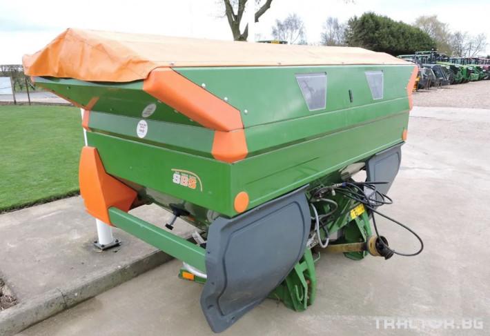 Торачки Amazone  ZA-M 3001 -НАЛИЧНА И НАМАЛЕНА! 0 - Трактор БГ