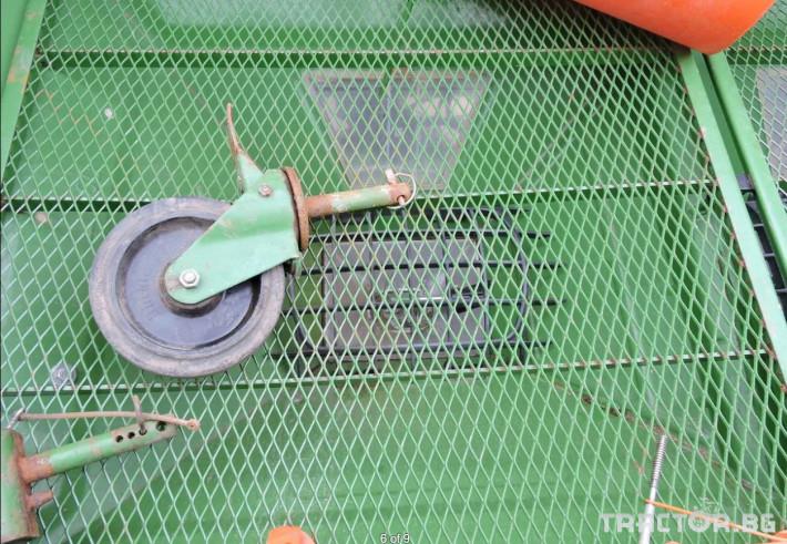 Торачки Amazone  ZA-M 3001 -НАЛИЧНА И НАМАЛЕНА! 6 - Трактор БГ