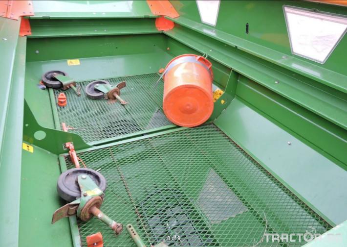 Торачки Amazone  ZA-M 3001 -НАЛИЧНА И НАМАЛЕНА! 8 - Трактор БГ