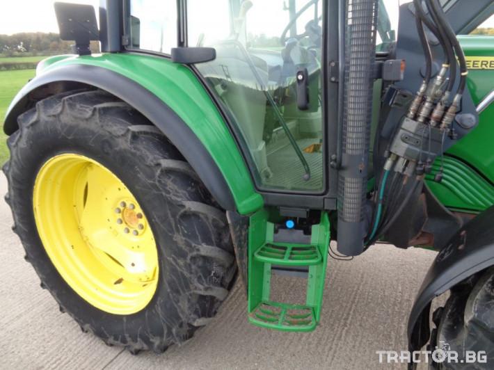 Трактори John-Deere 6430 С ТОВАРАЧ - 4815 ЧАСА! 5 - Трактор БГ