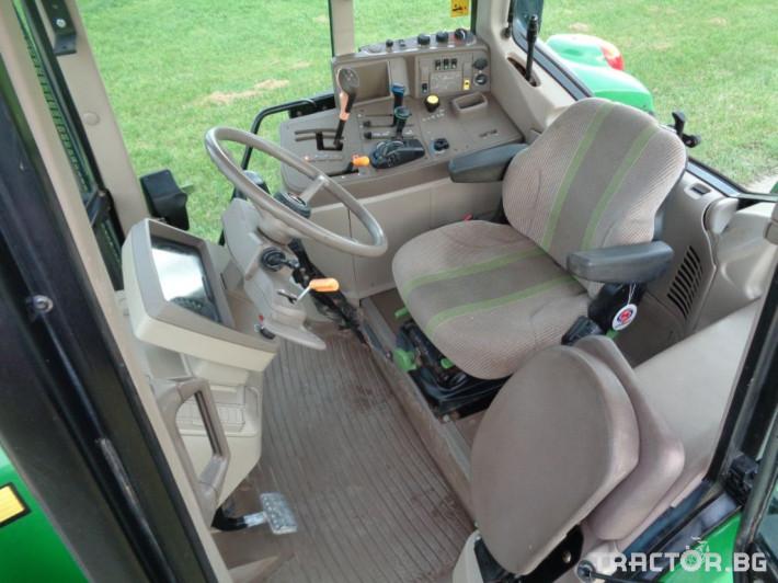 Трактори John-Deere 6430 С ТОВАРАЧ - 4815 ЧАСА! 10 - Трактор БГ