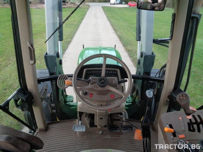 Трактори John-Deere 6430 С ТОВАРАЧ - 4815 ЧАСА! 14 - Трактор БГ